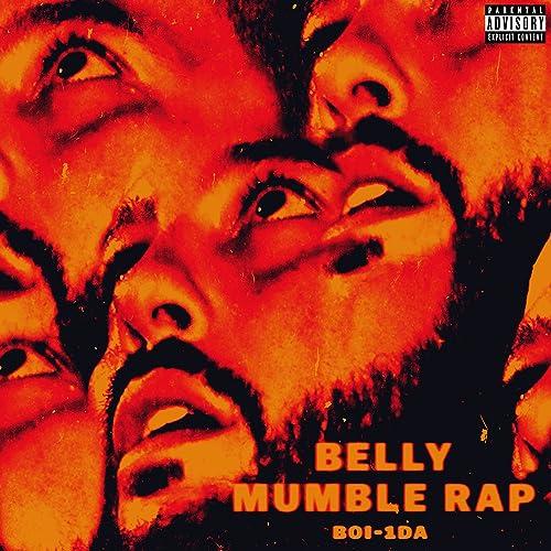 Mumble Rap [Explicit] by Belly on Amazon Music - Amazon com