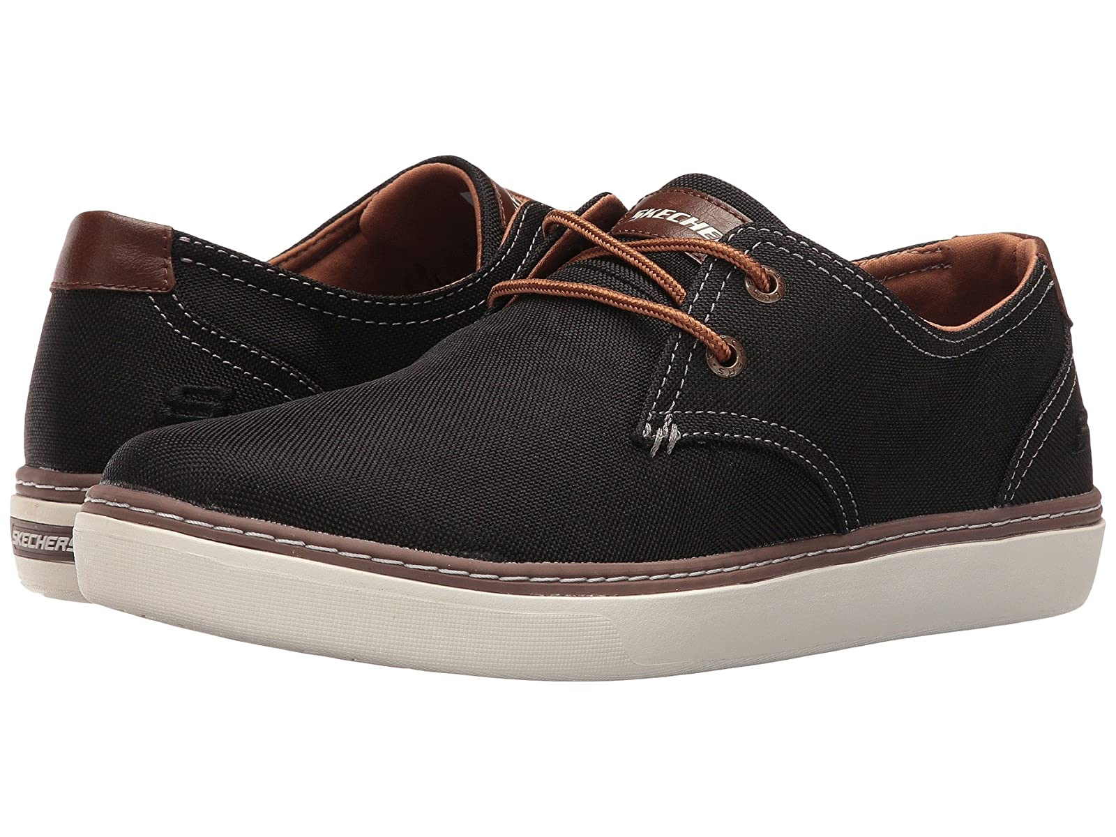 SKECHERS Relaxed Fit Palen - GadonAtmospheric grades have affordable shoes
