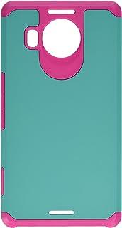 Asmyna Cell Phone Case for Microsoft Lumia 950 XL (Cityman)