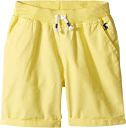 Woven Shorts (Toddler/Little Kids/Big Kids)