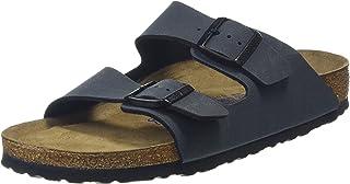 Birkenstock 经典亚利桑那男女皆宜的成人拖鞋