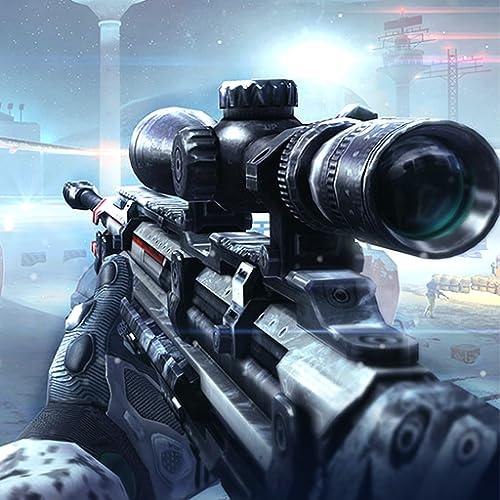 Elite Sniper Assassin Regeln des Überlebens in Sniper Shooter Arena: Schießen, um Terrorangriff in Battle Simulator Adventure 3D-Spiel 2018 zu töten