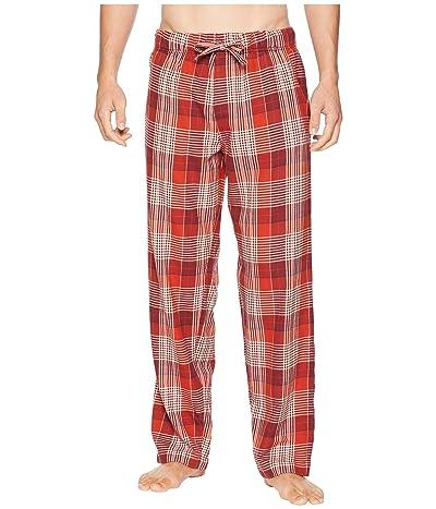 Toad&Co Shuteye Pants (Barbera Red) Men