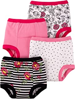 La Redoute Collections Big Girls Pack of 3 Ruffled Briefs