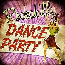 rockabilly dancin party