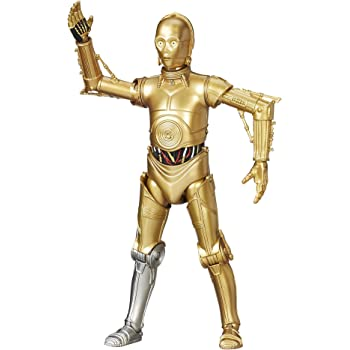 Star Wars The Black Series C-3PO Hasbro B9802AS0