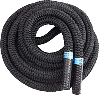 Blackthorn Battle Rope, Corde ondulatoire, Corde Entrainement, Corde d'oscillation, Rope Crossfit, Ø