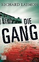 Die Gang: Roman (German Edition)