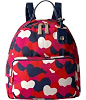 Tommy Hilfiger - Julia Heart Backpack