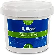 dy chlor granular chlorine