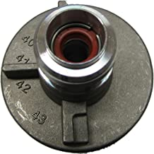 La Speedometer Gear 25512339 40-45 Tooth Speedometer Gear Housing 700r4/TH350