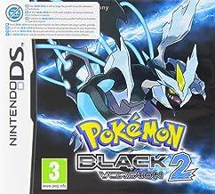 Nintendo Pokemon Black Version 2, NDS - Juego (NDS, Nintendo DS, RPG (juego de rol), E (para todos))