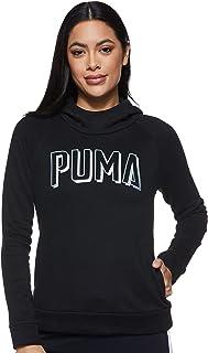 سترة رياضية للسيدات من PUMA مطبوع عليها FZ
