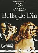 Bella de dia (Belle de Jour) (Beauty of the day)[NTSC* Region 1 & 4- Import- Latin America] Luis Bunuel (Spanish subtitles)