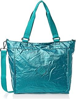 حقيبة تسوق للنساء من ماينديسا - فضي