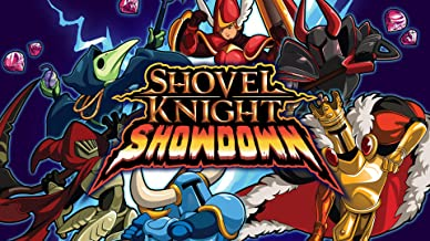 Shovel Knight Showdown - Switch [Digital Code]