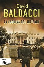 La esquina del infierno / Hell's Corner (Serie Camel Club) (Spanish Edition)