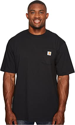 Workwear Pocket S/S Tee - Tall
