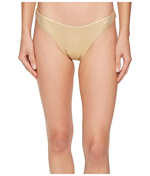 Bottom Turk Bikini Shine Gold On Trina qIU7wI