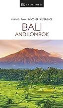 DK Eyewitness Bali and Lombok (Travel Guide)