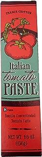 Trader Giottos (Trader Joe's) Italian Tomatoes Paste