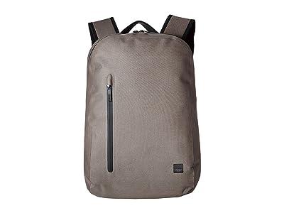 KNOMO London Thames Harpsden Backpack (Khaki) Backpack Bags