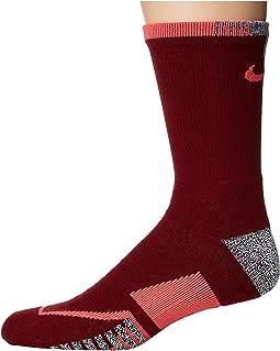 Nike - NIKEGRIP Elite Crew Tennis Socks