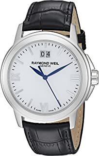 Raymond Weil - Tradition relojes hombre 5576-ST-00307