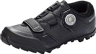 SHIMANO SH-ME5 fietsschoenen Black 2021 fietsschoenen fietsschoenen
