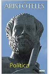Aristóteles: Política (Coleção Filosofia) eBook Kindle