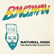 Natural High: The Bongo Man Collection