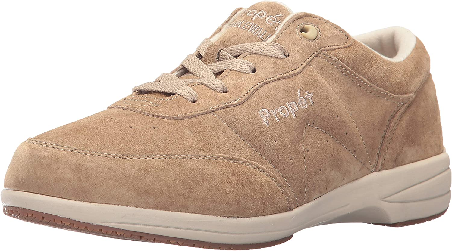 Max 67% OFF Propet Women's Washable Walker Sale special price Walking SR 9H Narrow Taupe Shoe