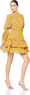 Talulah Women's in The Mix Mini Dress