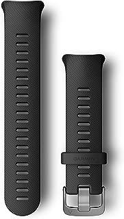 GARMIN(ガーミン) ベルト交換キット ForeAthlete 45用 Black シリコン 010-11251-2K