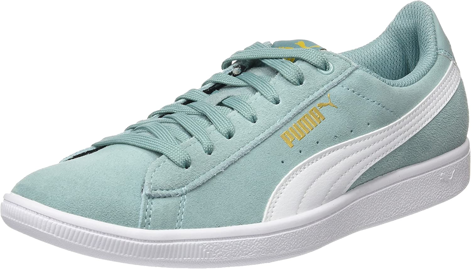 PUMA Women's Vikky Low-Top Sneakers