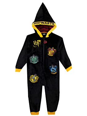Harry Potter Boys' Onesie