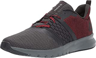 Reebok Men's Print Lite Rush Sneaker
