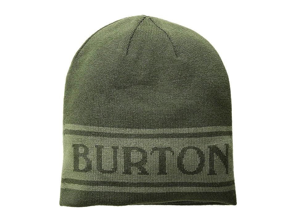 Burton Billboard Beanie (Clover/Forest Night) Beanies
