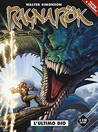 Ragnarök: 1