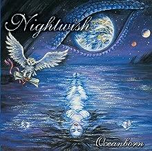 nightwish oceanborn cd