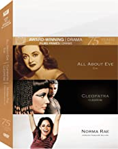 All About Eve / Cleopatra / Norma Rae