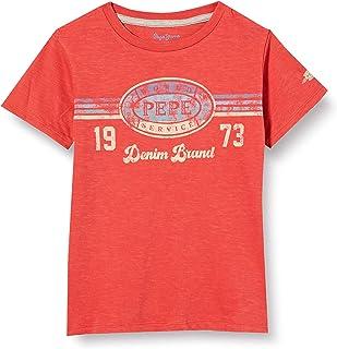 Pepe Jeans Adolf Camiseta para Niños