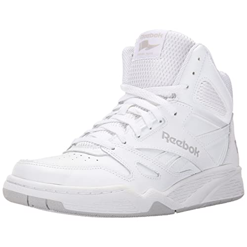 94f1987e88677 High Top White Sneakers: Amazon.com