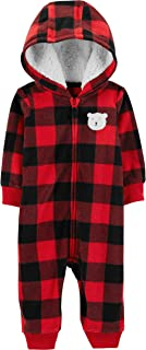 Best red flannel baby onesie Reviews