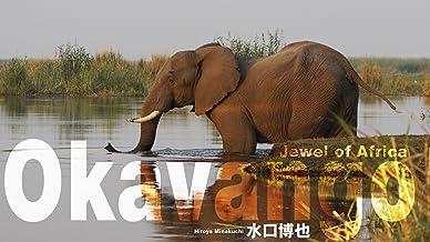 オカバンゴ: Jewel of Africa (Sphere Digital Books)