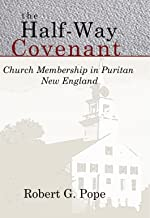 Best the halfway covenant Reviews