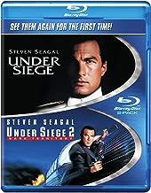 Under Siege 1 & 2