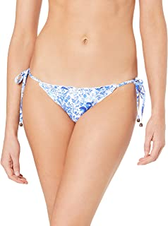 Indaia Swim Women's Lua Reversible Tie Side Pant