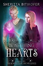 Bewitching Hearts (Bewitching Brews Book 3)