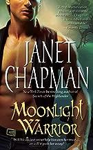 Moonlight Warrior (Midnight Bay Book 1)